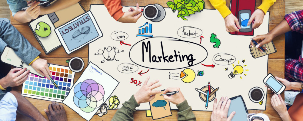 La Fabrica de Marketing